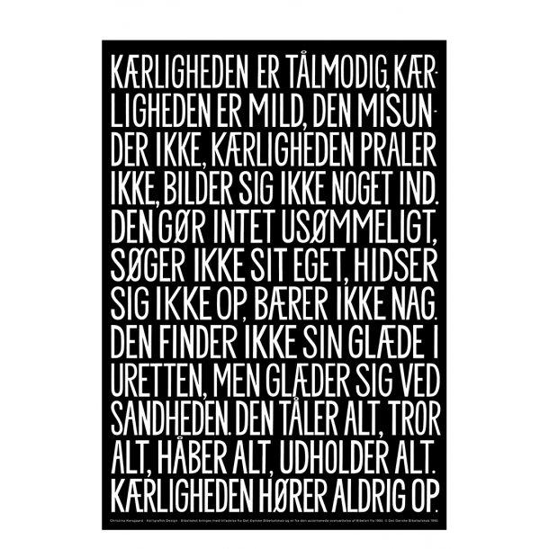 Kærligheden, Korsgaard