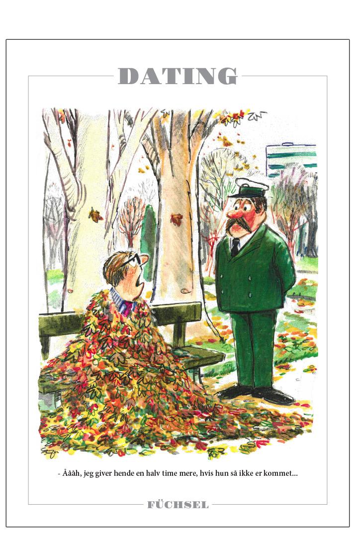 Dating træ