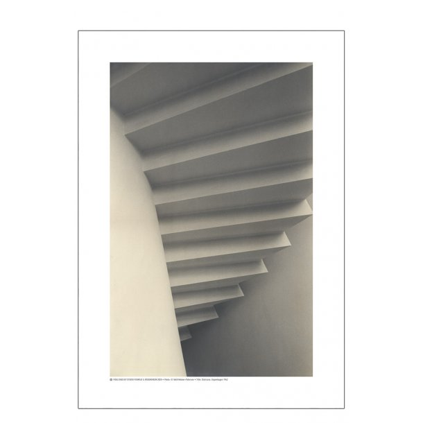 Helmer-Petersen, Staircase 1942