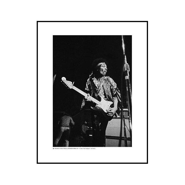 Bundgaard, Jimi Hendrix