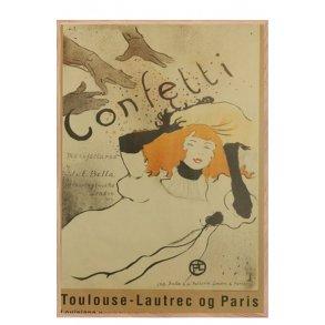 Toulouse-Lautrec          HC Eng