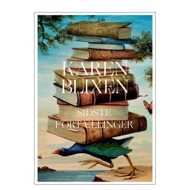 Karen Blixen – Sidste fortællinger. Kevin Sloan