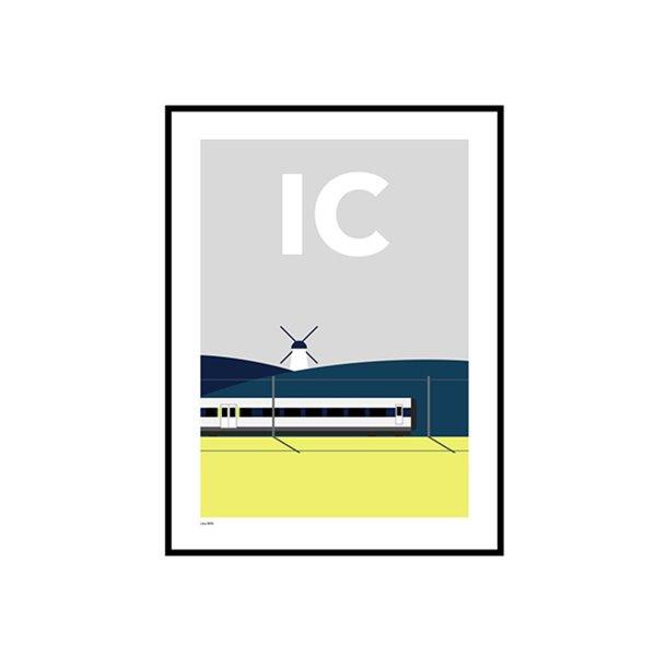 Gerning, IC